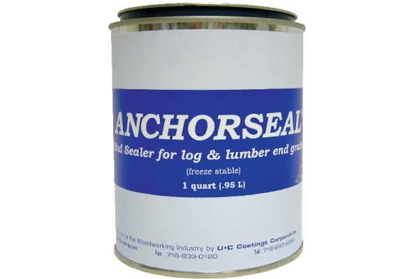 ANCHORSEAL End Sealer